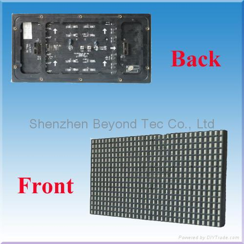 PH10 Indoor full-color Led screen sign Panel 2