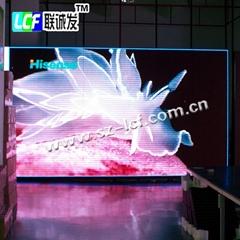 LED顯示屏PH12戶外全彩