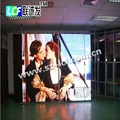 P7.62mm indoor full color Led video