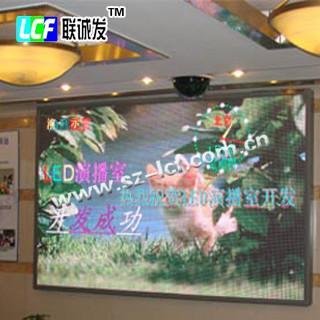 P8mm indoor full color led display screen 2