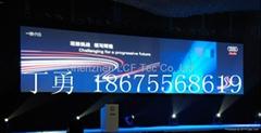 PH5室內全彩LED顯示屏SMD三合一