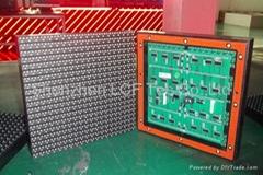 PH16 1R1G1B high bright led screen