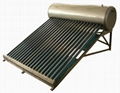 2012 New Solar Water Heater (Hot Product - 2*)