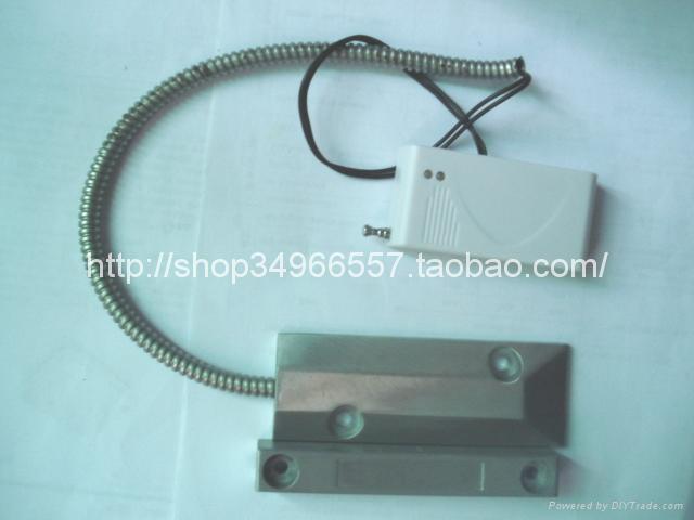 无线遥控器,四键推板数码遥控器,防盗遥控器,车库门遥控器  2