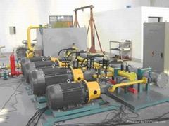 寶山--迅風高效節能船用電液控制系統