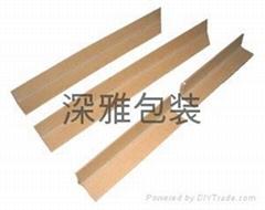 深圳东莞纸卡板纸护角