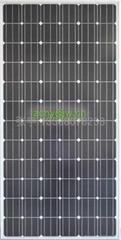 太陽能電池板290W