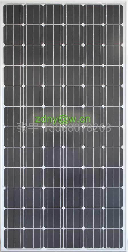 太陽能電池板260W 1
