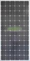 太陽能電池板260W