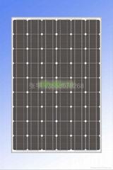 太陽能電池190W