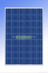 太阳能组件180W
