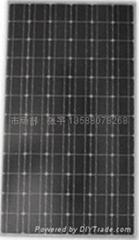 220W太陽能電池板
