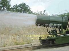 GC-700 golf course sprayer
