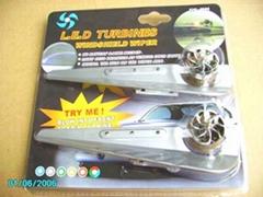 LED Turbines Windshield Wiper