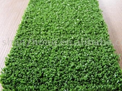 artificial grass for tennisball yard