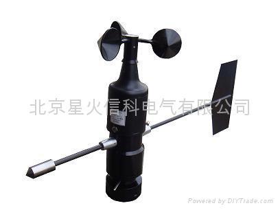 风速传感器(起重机摆式) 5