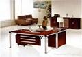 供應優質辦公傢具|深圳辦公傢具|文件櫃|辦公台—行政辦公桌系 1