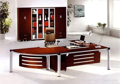 供應優質辦公傢具|深圳辦公傢具|文件櫃|辦公台—行政辦公桌系 2