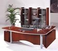 供應優質辦公傢具|深圳辦公傢具|文件櫃|辦公台—行政辦公桌系 3
