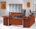 供應優質辦公傢具|深圳辦公傢具|文件櫃|辦公台—行政辦公桌系 4