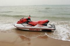 1400CC Suzuki Engine Jet Ski