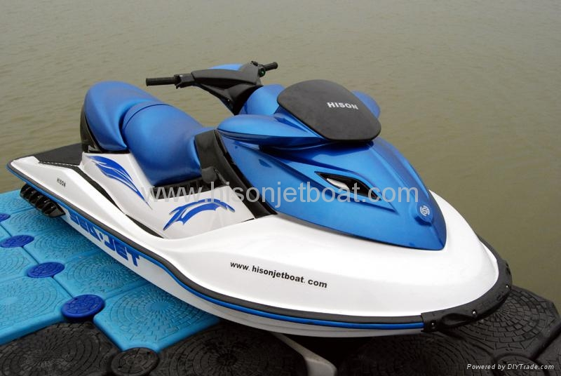 1400CC Suzuki Engine Jet Ski - HS006J5A - Hison (China ...