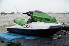1500cc 水上摩托艇 185HP