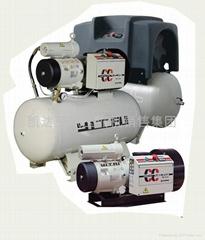 空壓機\空氣壓縮機\意大利瑪泰滑片空氣壓縮機