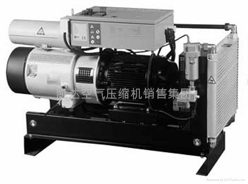 空压机\空气压缩机\意大利玛泰滑片空气压缩机 2
