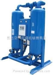 空压机\空气压缩机\意大利玛泰滑片空气压缩机 4