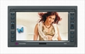 6.5 inch TFT touch screen monitor(slip down modell)(3T-900T) 3