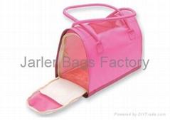 Jarler Pet Carrier Bag Cases factory