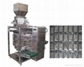 4,6,8 ,10 lanes  Side Seal automatic Granule Packaging Machine