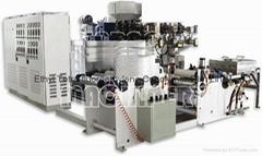 Ethyl Tetra fluoroethylene Copolymer Film Line