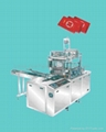 Clear Paper 3D Packaging Machine