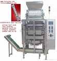 Stick Sachet Food Packaging Machine