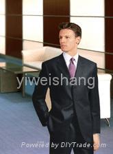 北京男式职业装