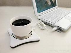 USB Coffee Pad/ USB Warmer