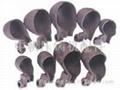 壓鑄機耗材,離型劑,除渣劑,湯勺,料勺,噴槍,噴霧頭 5