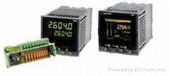 供应欧陆三回路程序控制器2600/2700系列