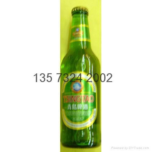 产品描述 供应低价青岛啤酒,醇厚600*12,纯生330*24,纯生500*12,小优