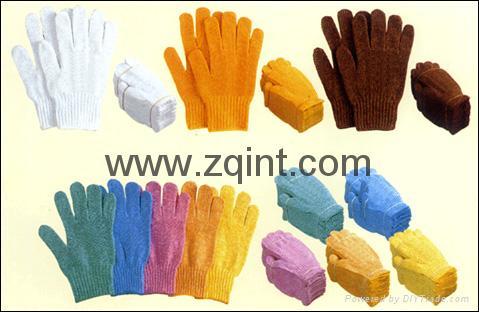 Working Glove  1