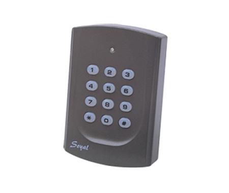 门禁控制设备 1