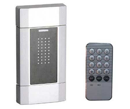 門禁控制設備 2