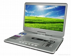 12inch portable DVD (DS128)