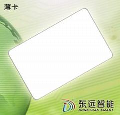 RFID card,proximity