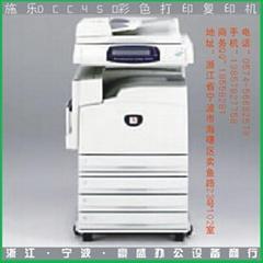 施乐450彩色打印复印机施乐1250彩色打印机复印机施乐复印
