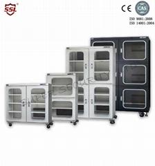 Low Humidity Dehumidifier Desiccant Nitrogen Dry Box