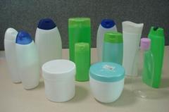 referenced bottle samples