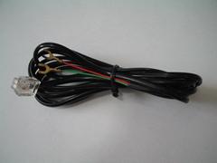 电话线(电脑及周边设备连接线缆;多媒体、汽车音响、家庭影院)